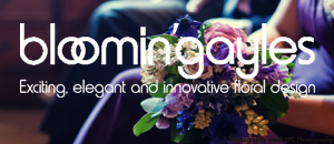 Bloomingayles - Exciting and elegant floral design,